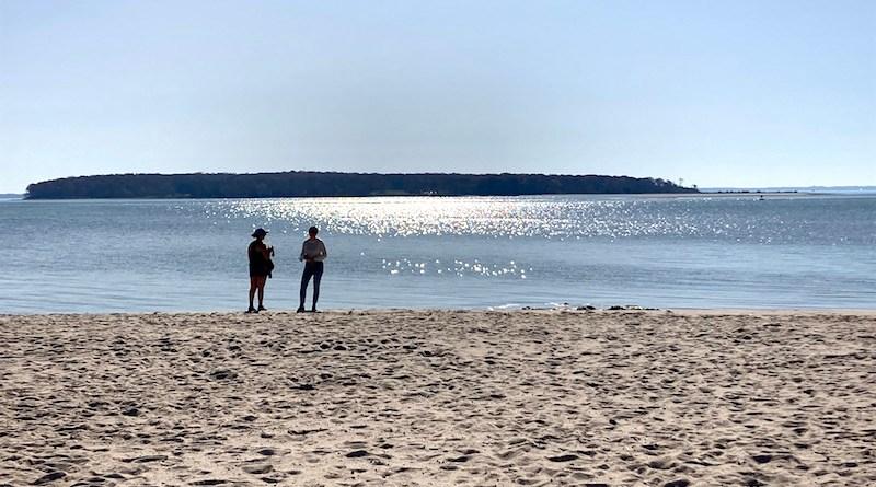 Sunday, beach day