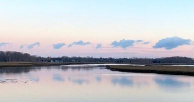 Sunrise, West Creek