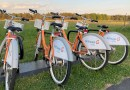Bike Sharing Comes to Riverhead