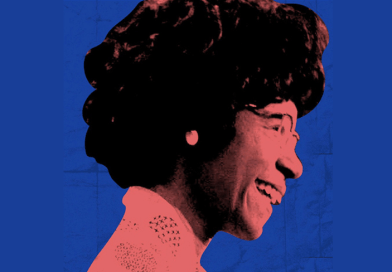 Unbossed & Unbowed: Shirley Chisholm's Story Comes to SAC