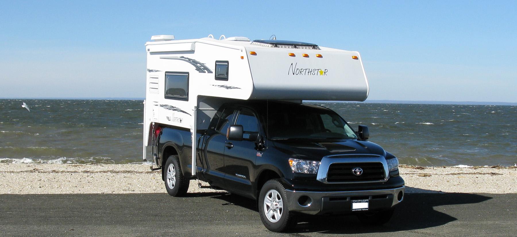 Lance Truck Camper Wiring Diagram