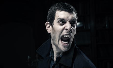 Jonathan Goddard as Count Dracula