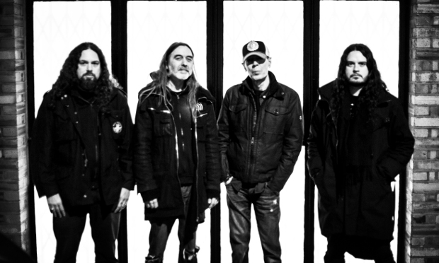 The noise they make: Scott Walker and Sunn O)))