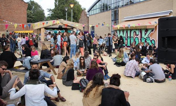 Wick Market: a weekly mini festival