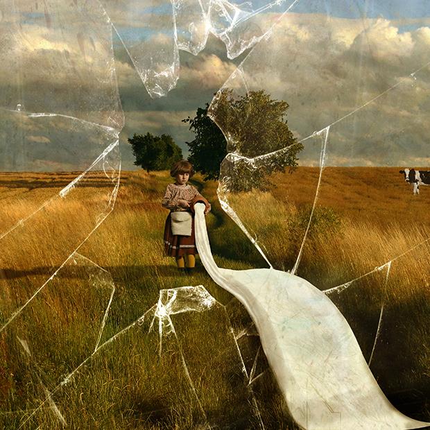 Tale of the Milk Lady - Sonya Hurtado