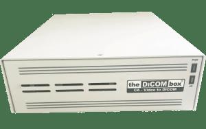DICOM box