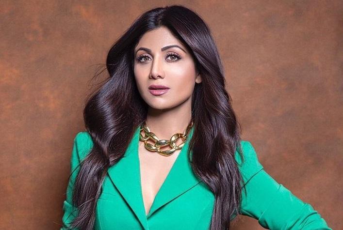 Shilpa Shetty Hungama2 Begins Shooting