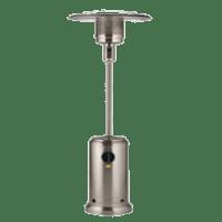 Stainless Steel Patio Heater