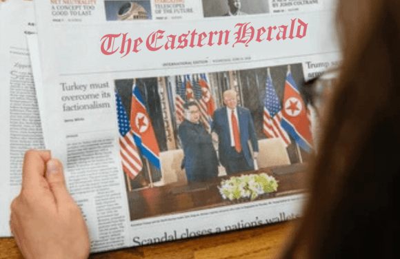 Need to make our political funding, process more transparent, PM Modi-The Eastern Herald News