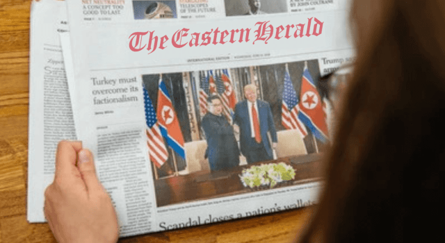 Crafting peace a greater dimension of restoring valley's lost glory