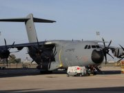 Aeronautics Airbus pitched weighed down by fines and the A400M e1581963067231