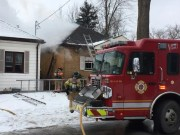 Arson attack in eastern Montreal man arrested e1582554182284