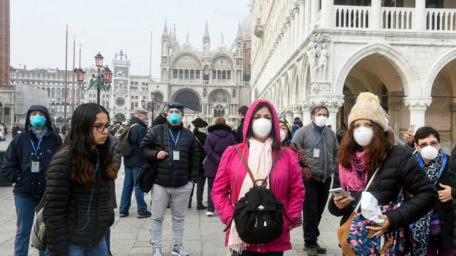 Coronavirus in Italy concern among tourism stakeholders e1582826700827