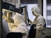 """New coronavirus a """"promising"""" antiviral drug administered to a patient discharged from the hospital"""
