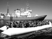 SOS Mediterranee saves 98 people from a shipwreck e1582313731920