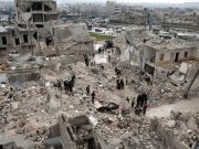 Two Oxfam workers killed in attack in Syria e1582134423883
