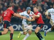Wenceslas Lauret has not drawn a line under the XV of France