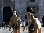 coronavirus the italian government to rescue the tourism sector