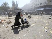 options for actions on syria primary focus on people
