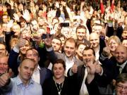 slovakia parliamentary election gives surprise win to matovic