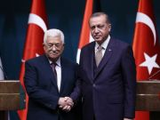 Breaking news: President Erdogan's diplomatic traffic continues