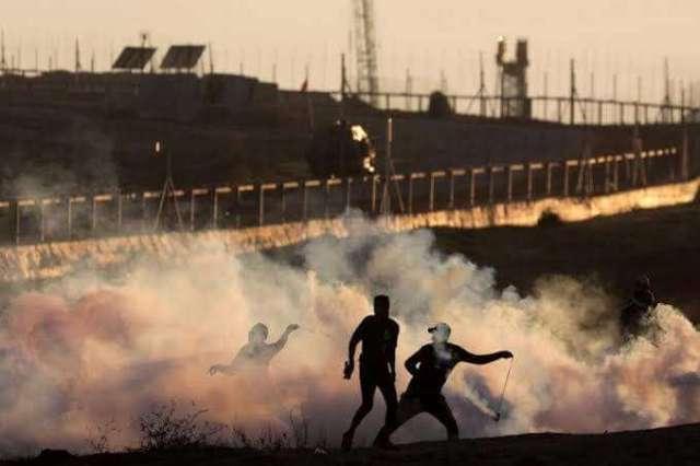 Gaza Strip - Arrested after video contact - Politics