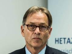 Retired pentagon: Further victim representative
