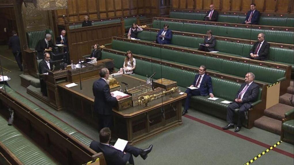 United Kingdom: Boris government is criticized