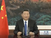Xi defends China for COVID
