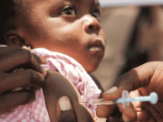 HEALTH FOR ALL: CONCEPT OF IMMUNIZATION COVERAGE IN AFRICA