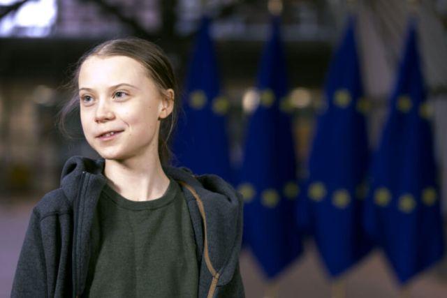 Greta Thunberg donates $100,000 to UNICEF to protect children from the coronavirus