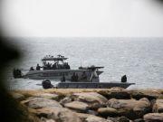 Venezuela announces terrorist invasion from Colombia