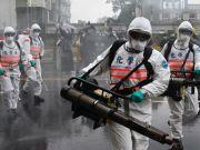 WHO thanks Wuhan residents for fighting coronavirus