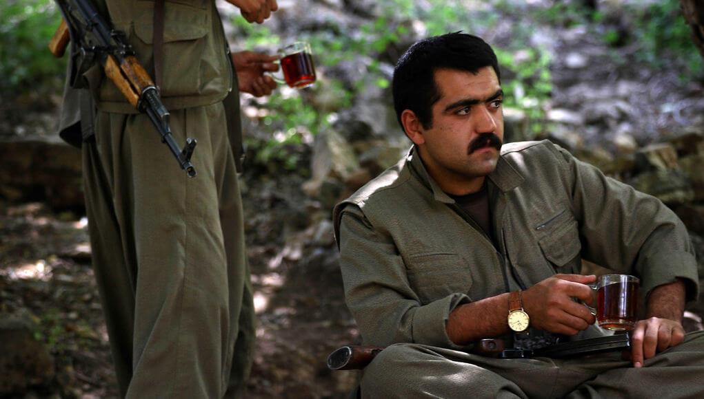 Iran PJAK PKK Iraq Kurdistan bombing news war turkey