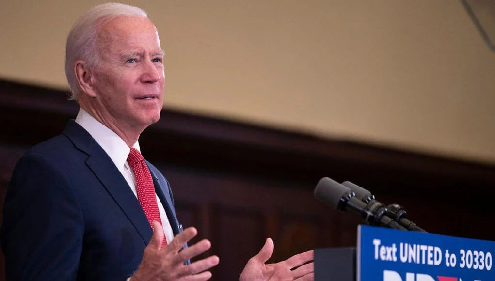 Joe Biden, military will escort Trump out of White House