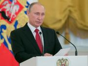 News: Vladimir Putin Russian President hypersonic weapons