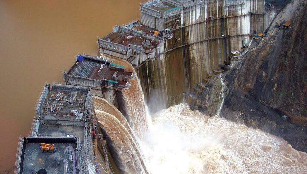 Renaissance Dam Ethiopia Egypt dispute War