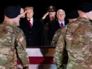 Donald Trump criticizes New York Times for Russia Afghan Militants reward, terrorism, afghanistan; The Eastern Herald News
