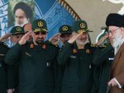 UAE Iran relationship improved Safavi supreme leader's adviser