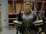 Ramzan Kadyrov, head of Chechan state scared Washington, Chechnya news, russia news, muslim state, muslim country, chechnya against usa, world news, breaking news, latest news; The Eastern Herald News