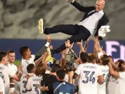 Real Madrid beats Villarreal, football, soccer news, real madrid news, real madrid victory, france, football news, villarreal defeat. Europe news, sports news, world news, breaking news, latest news; The Eastern Herald News