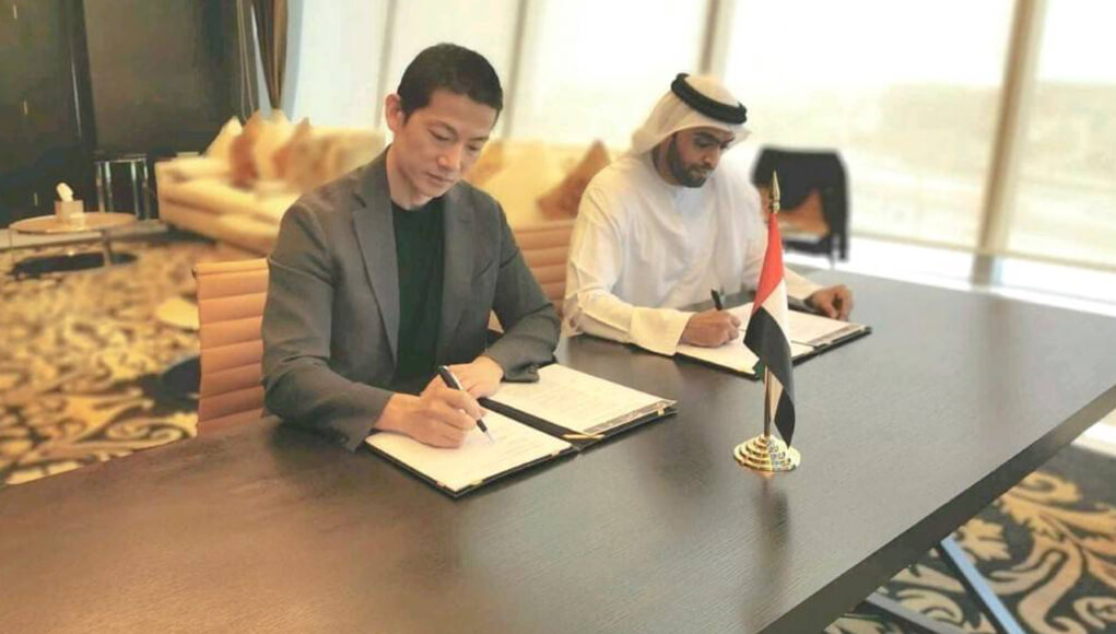 Israel air industry joins UAE's group-42 in combatting coronavirus crisis, UAE news, Israel News, Arab world news, Arab news, World News, Dubai, Abu Dhabi, Middle East News; The Eastern Herald News