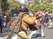police brutality in india human rights law constitution of india, human rights violations in india by police, police india news, human rights issues in India. world news, breaking news, latest news; The Eastern Herald News