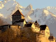 Liechtenstein to increase its territory 10 times at the expense of the Czech Republic