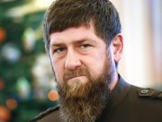 Putin gave Kadyrov the rank of Major General of the Russian Guard, Russian strength and power in north caucasus, Ramzan Kadyrov president Chechanya, Russian army, russia news, chechanya news, russian power in the region, Policy News, Diplomacy News, World News, Breaking News, Latest News; The Eastern Herald News