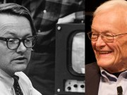 William English co-inventor of computer mouse died, computer mouse inventor dies, world news, breaking news, latest news; The Eastern Herald News