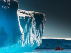 antarctica iceberg melts, climate change news, global warming, weather news, iceberg melting causes danger to the world, world news, breaking news, latest news; The Eastern Herald News