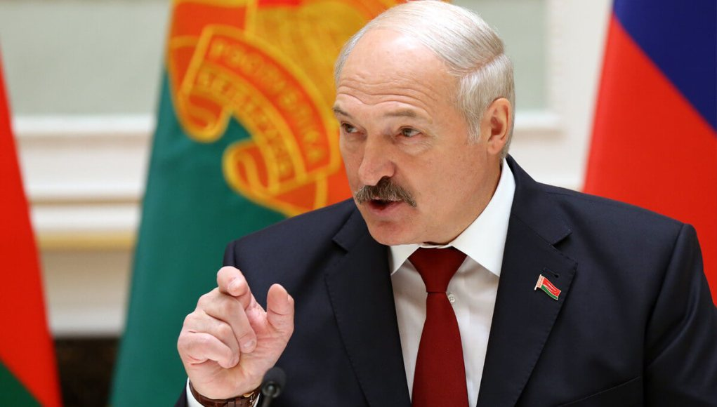 EU grandees have decided to impose sanctions against Lukashenko, Germany, Italy, and France were in favor of rejecting this idea. Russia news, belarus news, dictator of belarus alexander lukashenko, European Union sanctions on Lukashenko of Belarus, Policy News, Diplomacy News, World News, Breaking News, Latest News; The Eastern Herald News