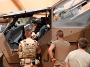 Mali: Two French soldiers were killed and the ousted president was transferred to the Emirates for treatment