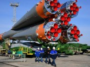 Russia to Elon Musk: a private company is allowed to develop a rocket